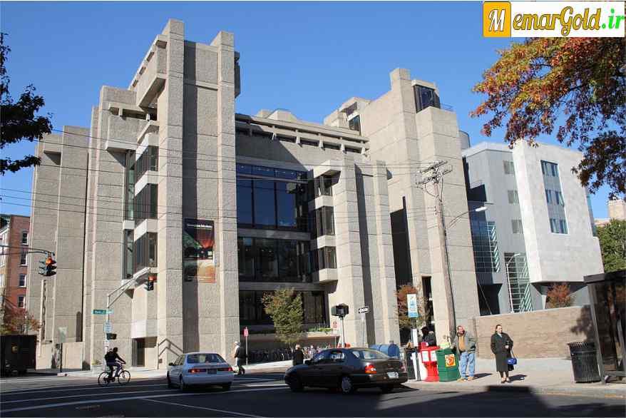 دانشکده هنر و معماری دانشگاه ییل