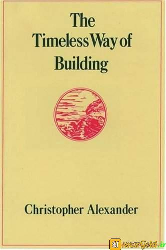 دانلود رایگان کتاب معماری و راز جاودانگی - کریستوفر الکساندر