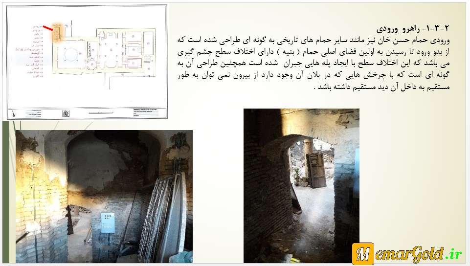 حمام حسن خان