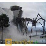 دانلود پروژه موزه گوگنهایم بیلبائو