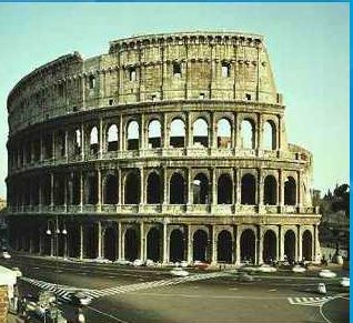 دانلود تحقیق معماری روم
