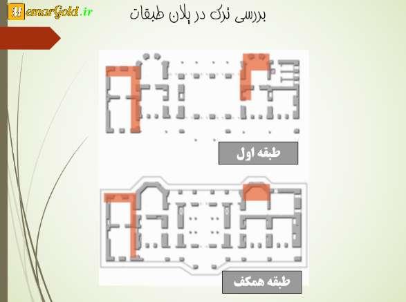 دانلود پروژه مرمت عمارت ارباب هرمز تهران