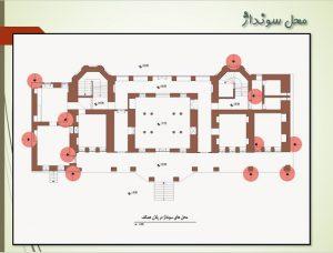 پروژه مرمت امارت ارباب هرمز