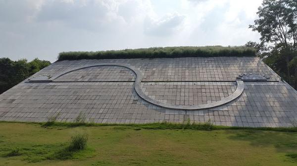 برج هندسه Geometric Hill