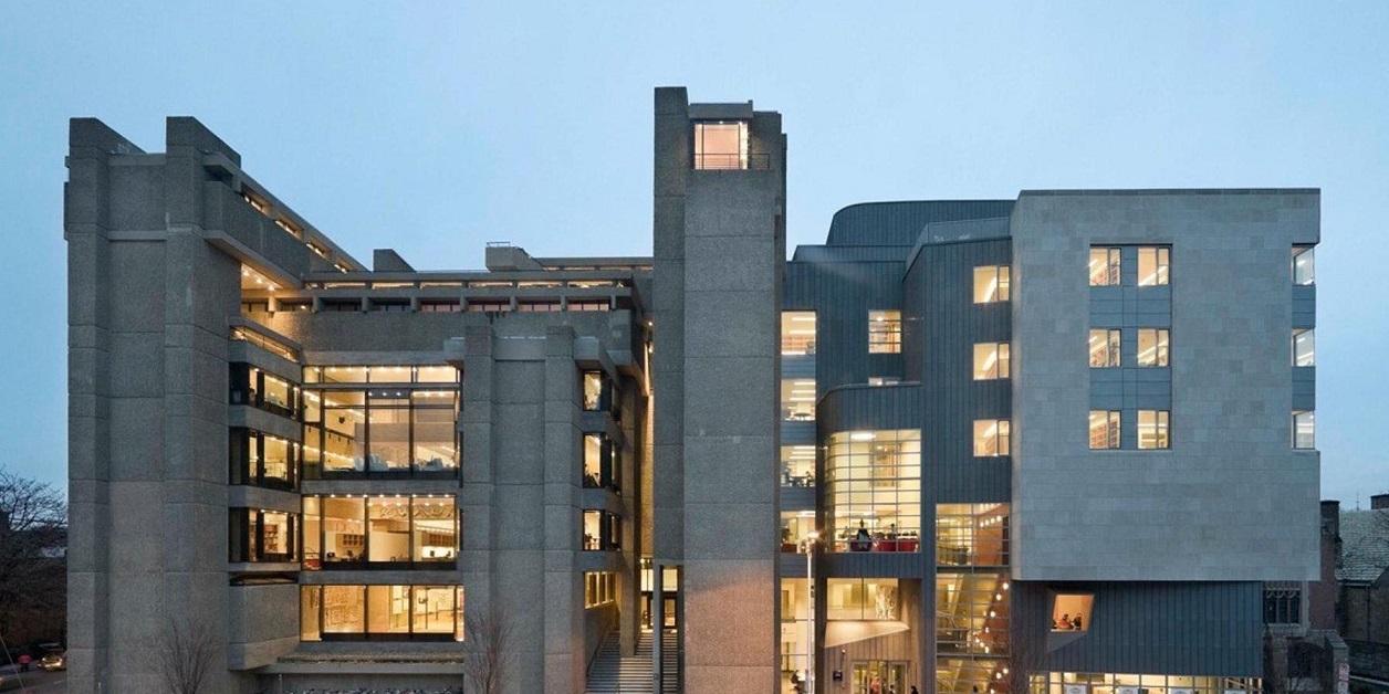 دانشکده هنر و معماری ییل