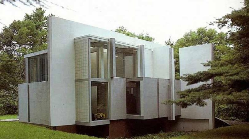 موسسه علوم اداری دراحمد آباد هند درسال ( 1963 )